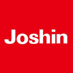 ジョーシンのロゴ