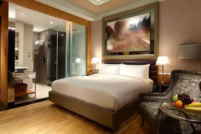 ホテルエクラット台北