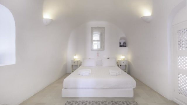 アネミ ハウス&ヴィラズ白の部屋