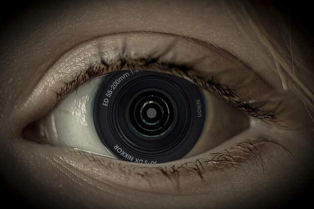 カメラアイ