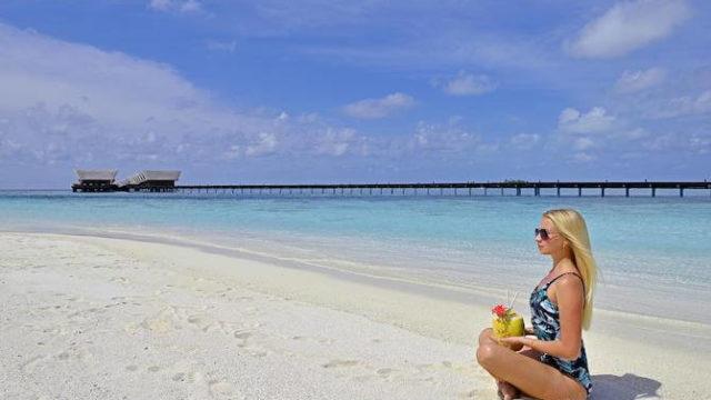 アダーラン プレステージ オーシャン ヴィラズ(Adaaran Prestige Ocean Villas)モルディブ