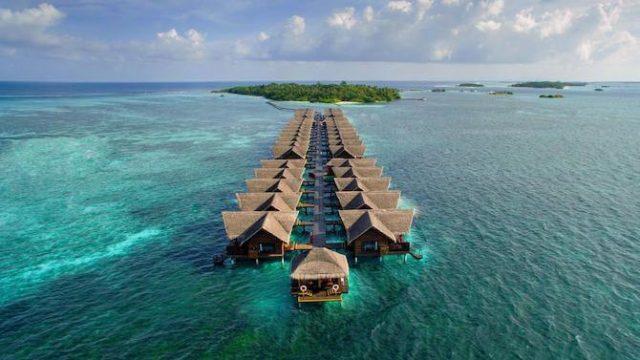 アダーラン プレステージ オーシャン ヴィラズ(Adaaran Prestige Ocean Villas)