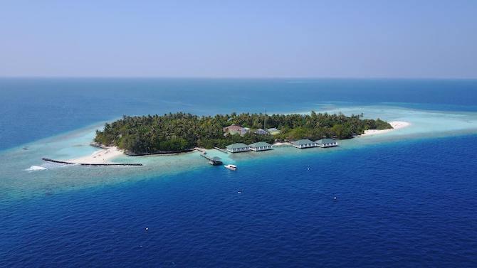 エンブドゥ ヴィレッジ リゾート(Embudu Village Resort)