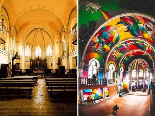 カオス聖堂