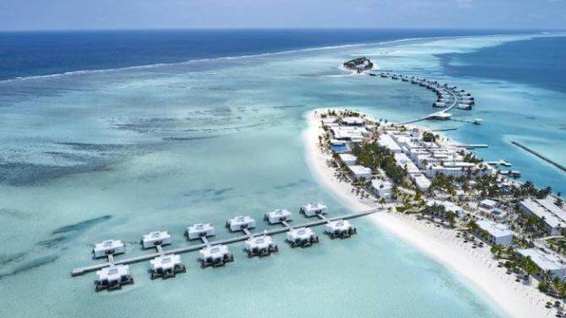 リウアトール(オールインクルーシブ)Riu Atoll-All Inclusive
