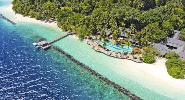 ロイヤル アイランド リゾート & スパ(Royal Island Resort & Spa)