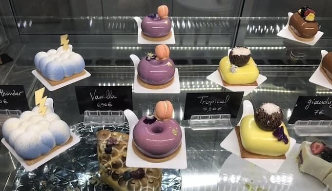 Confetti Dessert Boutique