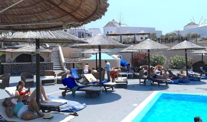 Lioyerma Lounge Cafe Pool Bar6
