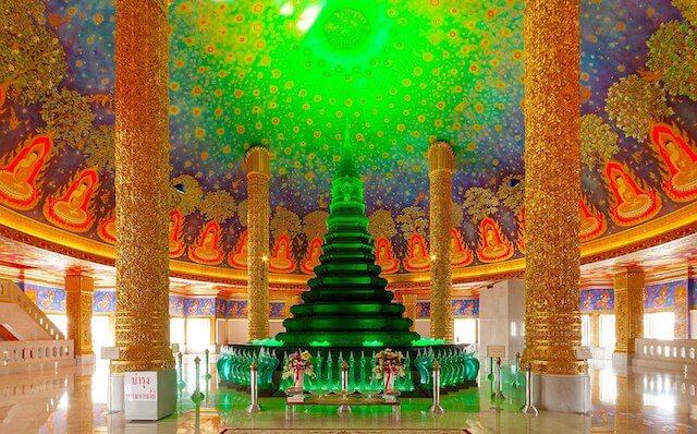 Wat Paknam(ワットパクナム)