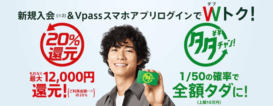 三井住友カードのキャンペーン1