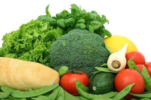 野菜ビタミン